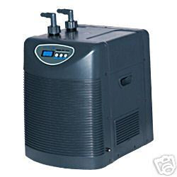Hailea Hc 300a 1/4hp Chiller Marine Aquarium To 800l