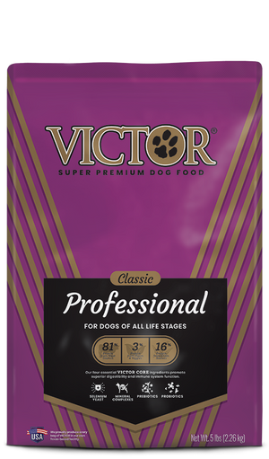 VICTOR DOG PROFESSIONAL