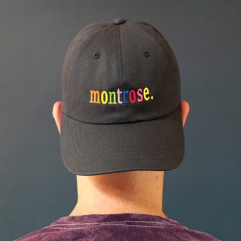 Montrose Dad Hat
