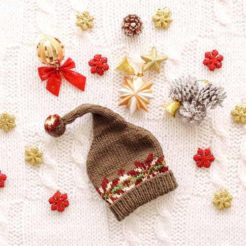 Toddler Elf Beanie