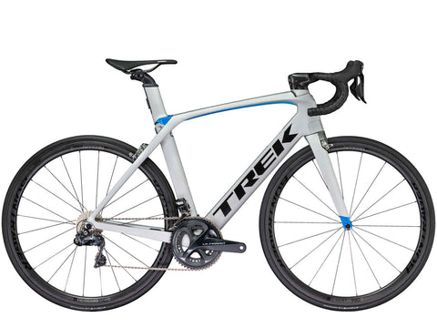 Madone 9.5 - Grey/Blue