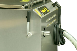 VITO XL oil filter system - frying oil filter - cooking oil filter