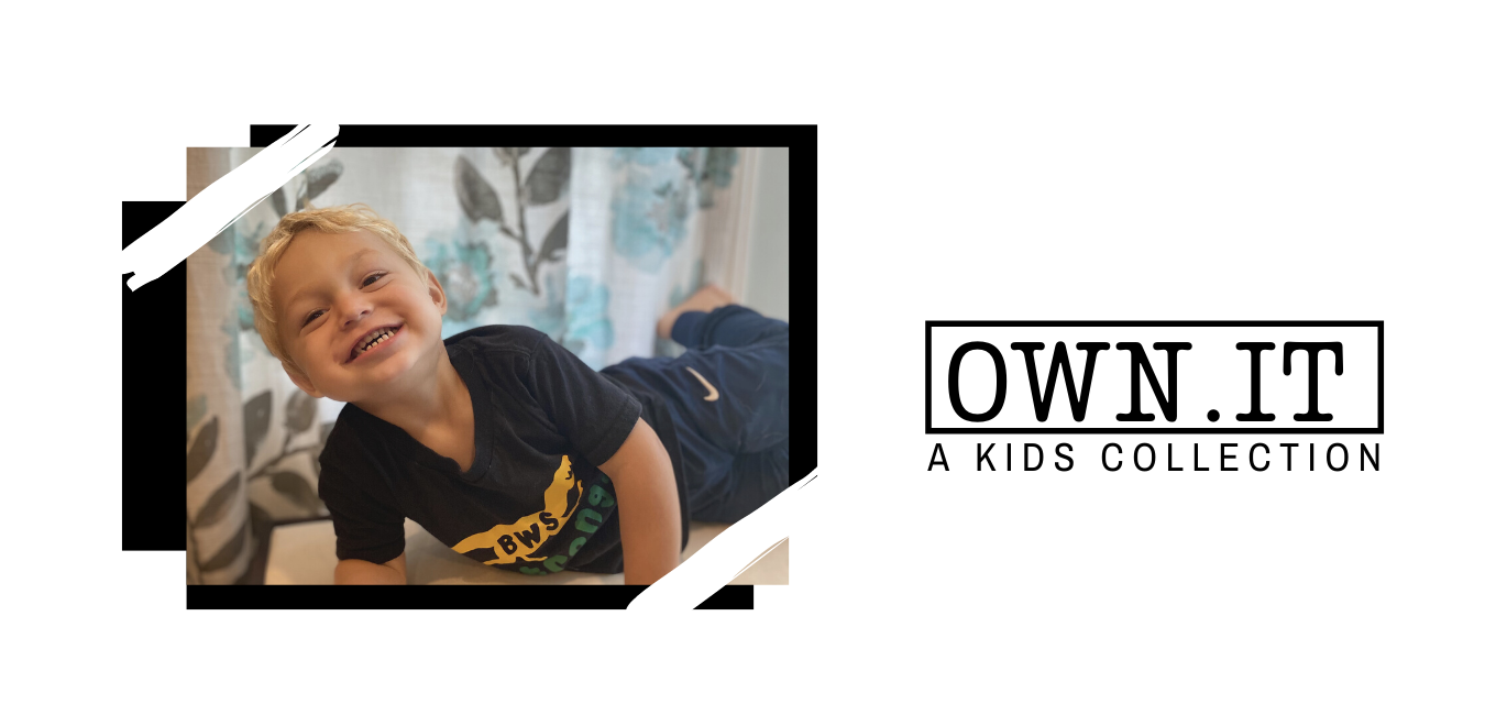 Own It A Kids Collection