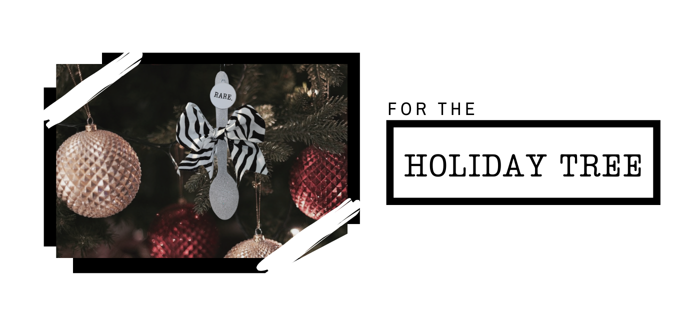 Ornament Holiday Gift Guide