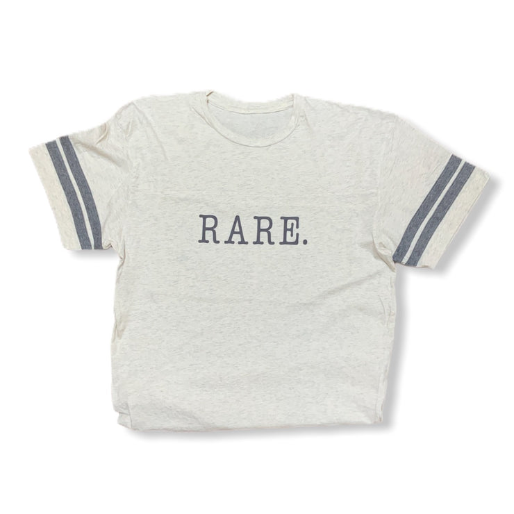 Game Day RARE. Logo Tee - RARE.