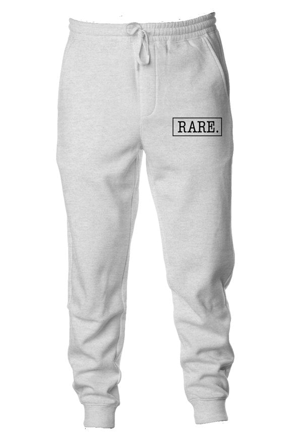 Men's RARE. Signature Midweight Fleece Joggers - RARE.