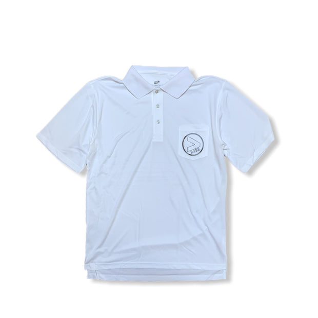 Greater Than Men's Polo Tee - RARE.