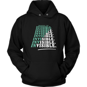 Brining The Invisible VISIBLE. - RARE.