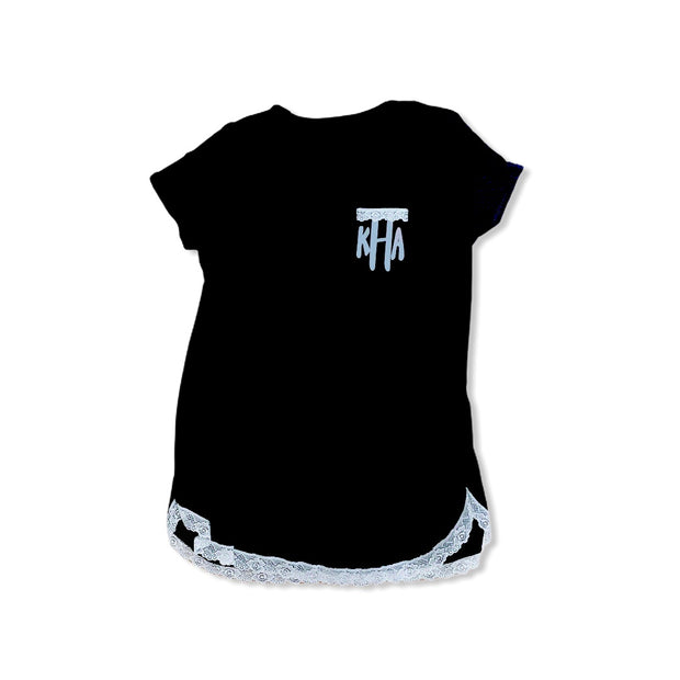 Personalized Pocket Tee PJ - RARE.