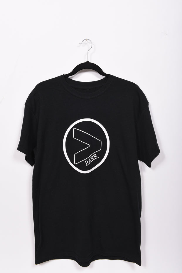 Greater Than  Logo Unisex Tee - RARE.
