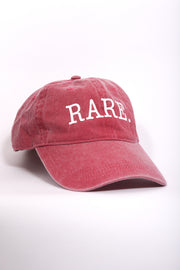 "RARE. Signature ""dad"" Canvas 5 Panel Hat - RARE."