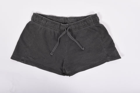 Scripted RARE. French Terry Shorts with drawstring