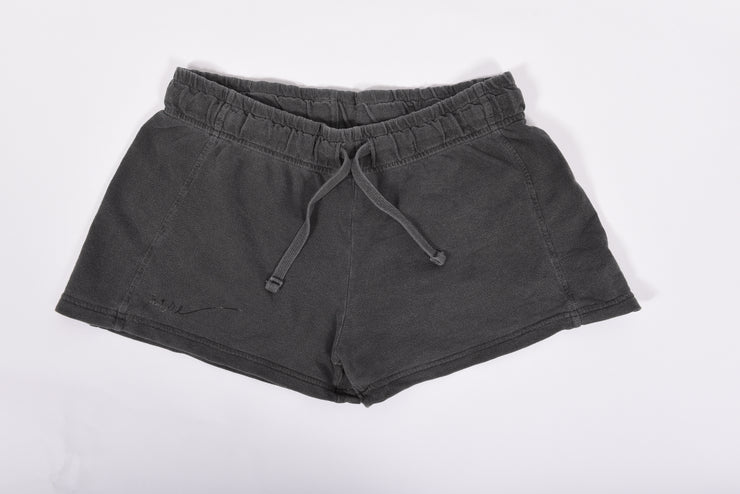 Scripted RARE. French Terry Shorts with drawstring - RARE.