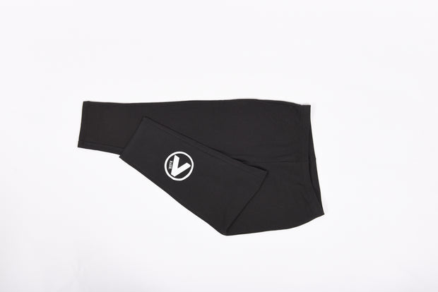RARE. (X) Greater Than Project Logo Cropped Leggings - RARE.