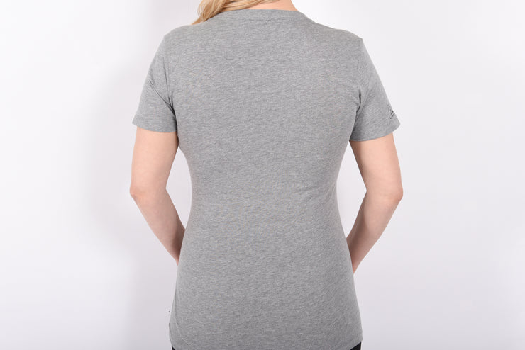 Greater Than _______. Logo Ladies Tee - RARE.