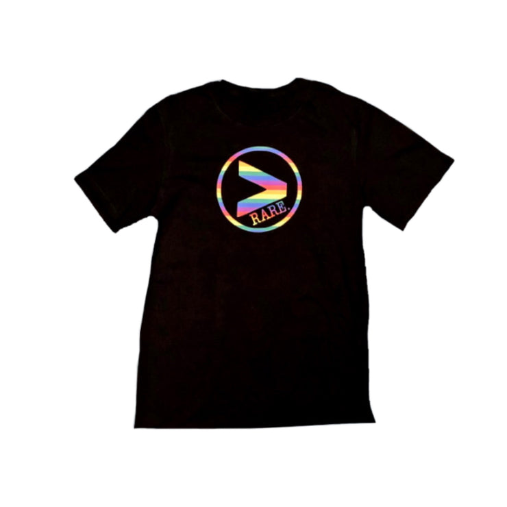 Greater Than Rainbow Pride Tee - RARE.
