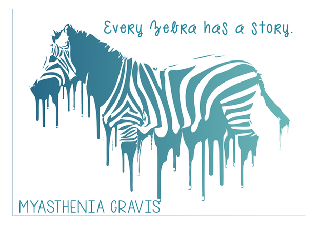 Every Zebra Has a Story... What's Yours? - RARE.