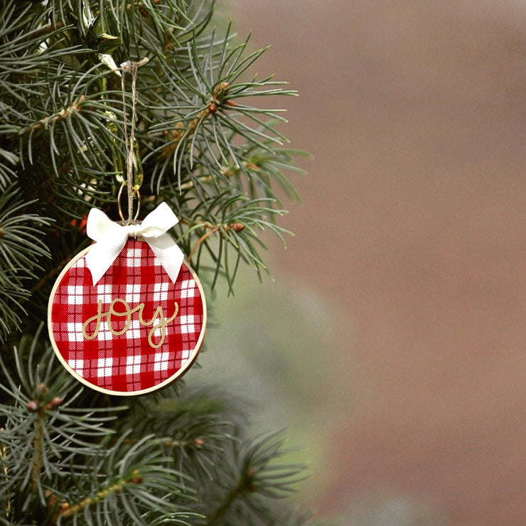 Hanging Christmas Ornaments - RARE.
