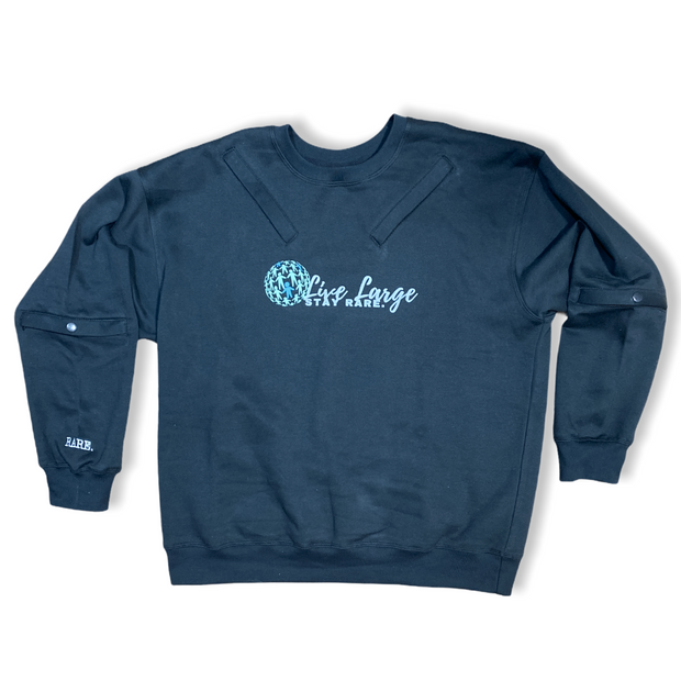 PRE ORDER: RARE. Accessible Sweatshirt - RARE.