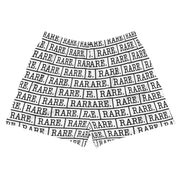 Repeating RARE. Women's Athletic Short Shorts - RARE.