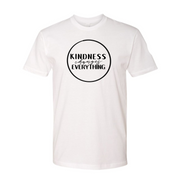 Kindness Is Everything Youth Unisex T Shirt - RARE.