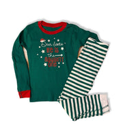 Funny Children Christmas Jammies - RARE.