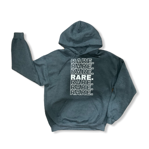 RARE. Repeat Hooded Sweatshirt - RARE.
