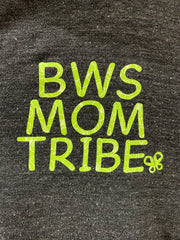 "There's no TRIBE. like a ""Mom Tribe"" - RARE."