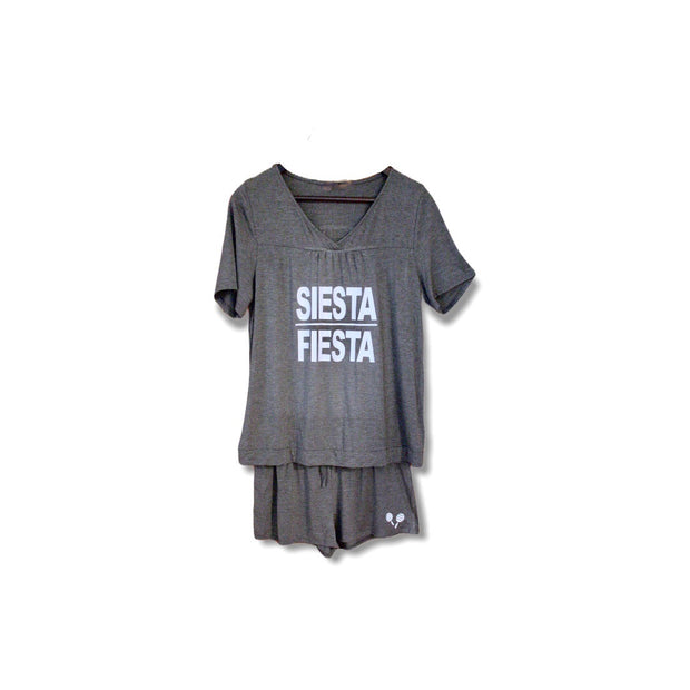 Siesta Over Fiesta PJ Set - RARE.