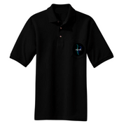 Refined Signature Men's Polo - RARE.