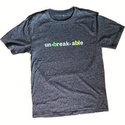 Un-Break-Able Definition Kids Tee - RARE.