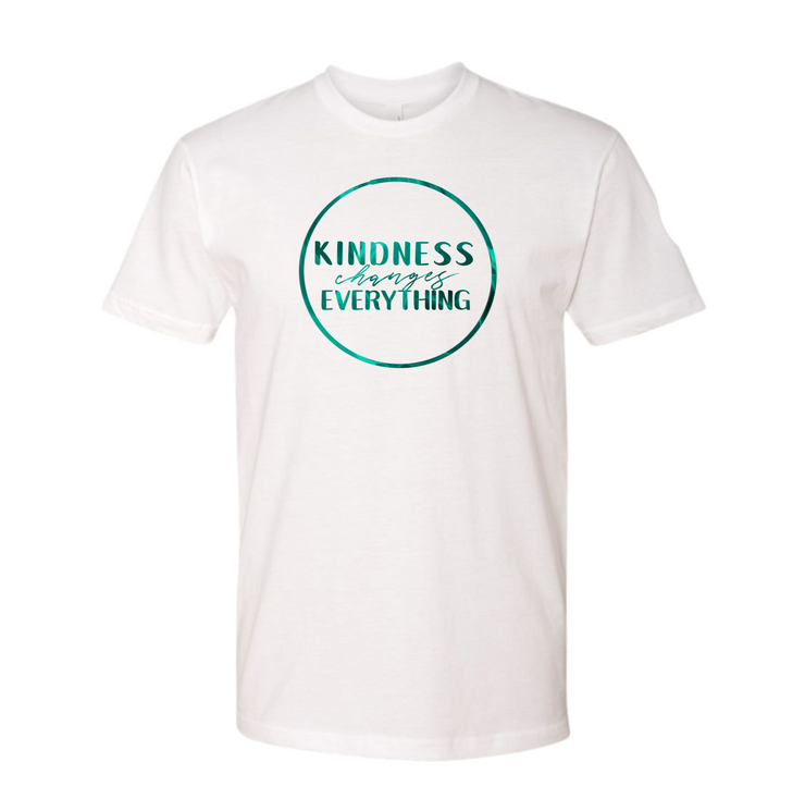 Kindness Is Everything Adult Unisex T Shirt - RARE.