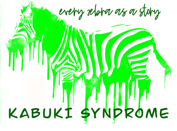Every Zebra Has a Story... What's Yours?
