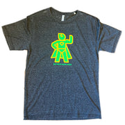 Be Your OWN. Superhero Kids Graphic Tee - RARE.