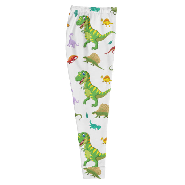 RAREEEE. Dino All Over Womens Joggers