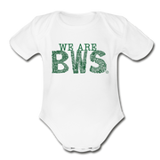 We Are BWS Awareness Onesies - white