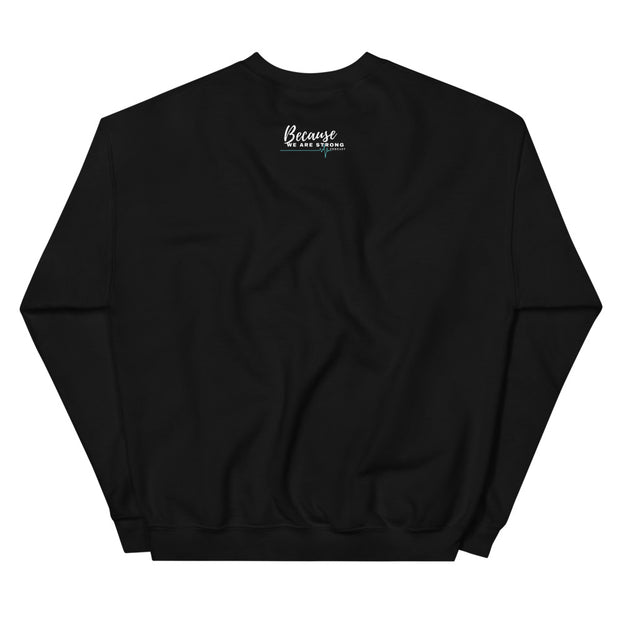 Faint Of Heart Unisex Crewneck Sweatshirt - RARE.