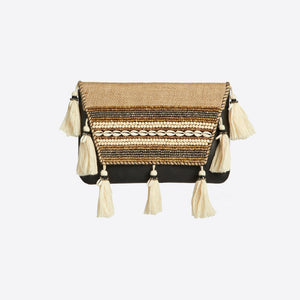Baia Clutch Bag