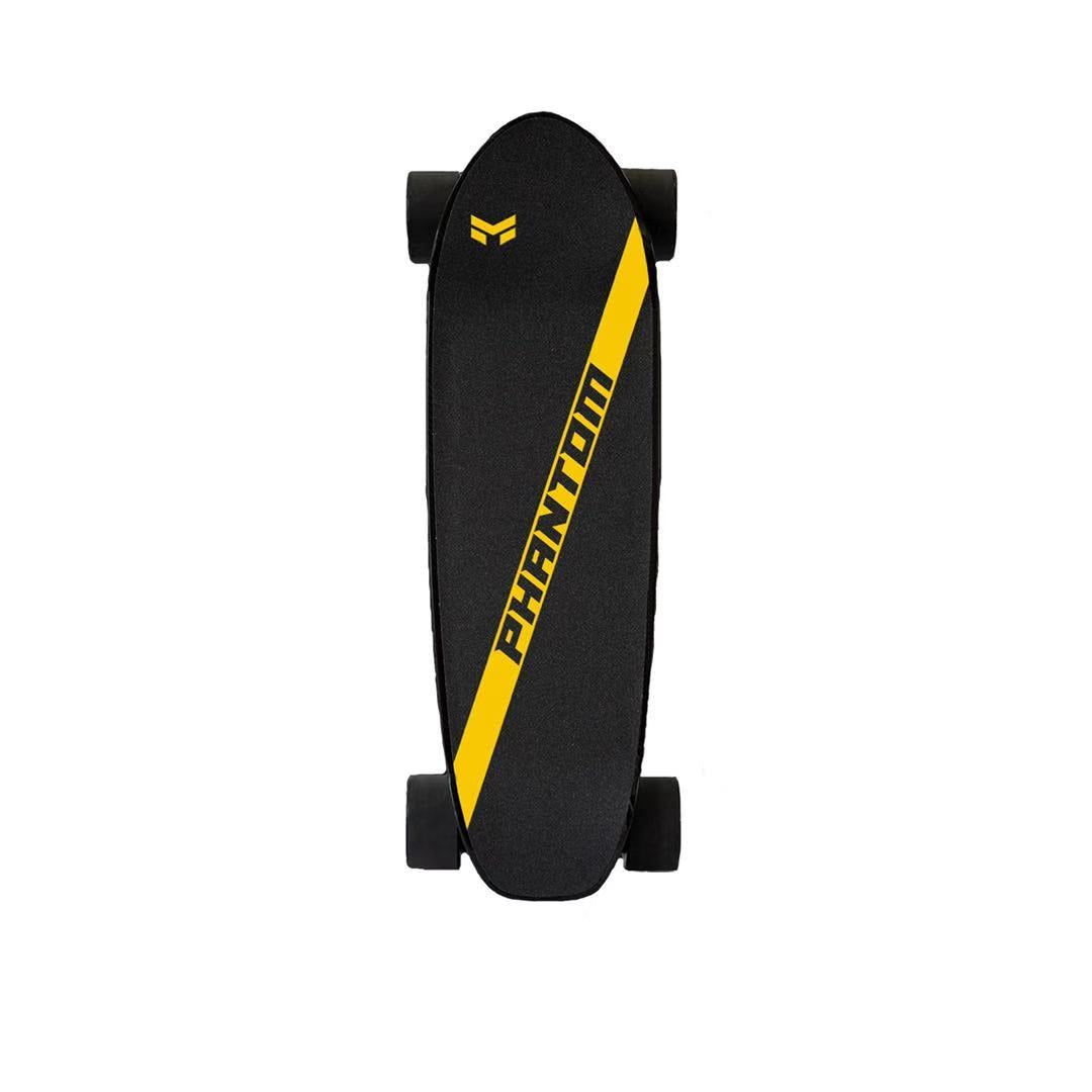 The Phantom Direct Drive Electric Skateboard