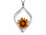 The Blessing Flower - Regenerating Flower Necklaces