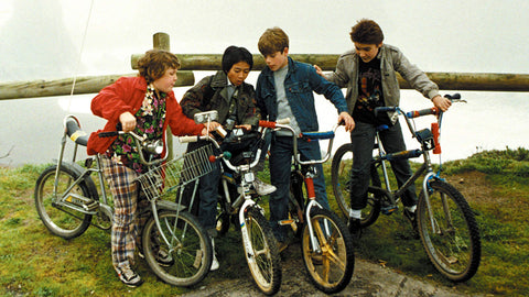 Monza Bicycle Club USA | Old School BMX Bikes