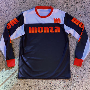 Monza BMX Jersey (Only 100 made)
