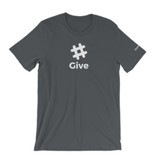 Give More Than You Receive. - Men's T-Shirt - Variety of Colors and Sizes