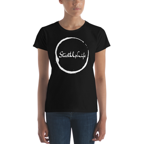 StartUpLife - Women's short sleeve t-shirt