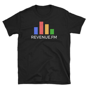 Revenue Men's T-shirt