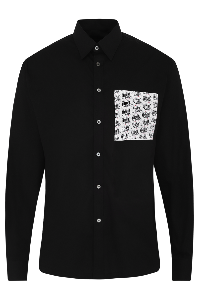 The Future Pocket Shirt