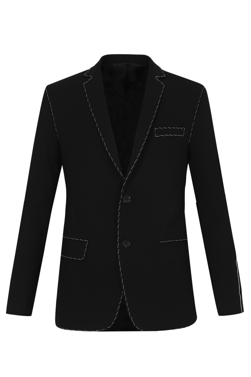 The Dashed Signal Blazer