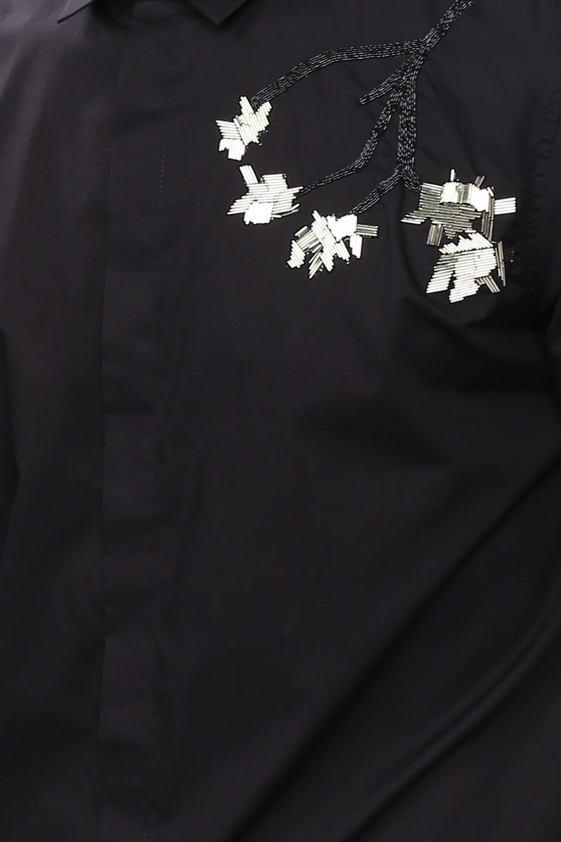 The Japanese Blossom Shirt - NOONOO