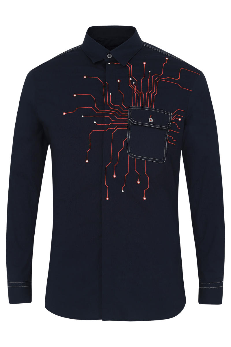 The Motherboard Shirt - NOONOO