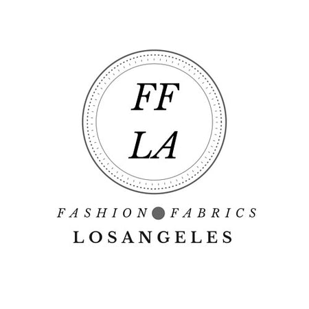 Fashion Fabrics Los Angeles